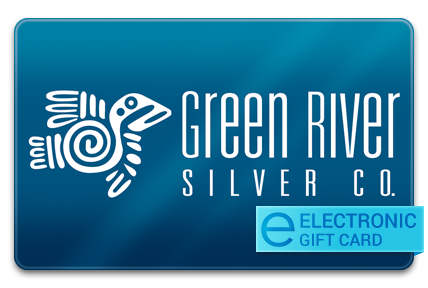 Green River Silver E-Gift Card