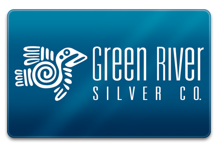 Green River Silver Physical Gift Card